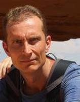 Martin Westra